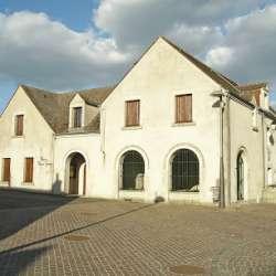 Maison Maurice Genevoix